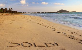Reasons To Invest In Kona Properties